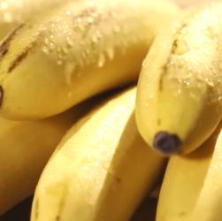 Как похудеть на бананах