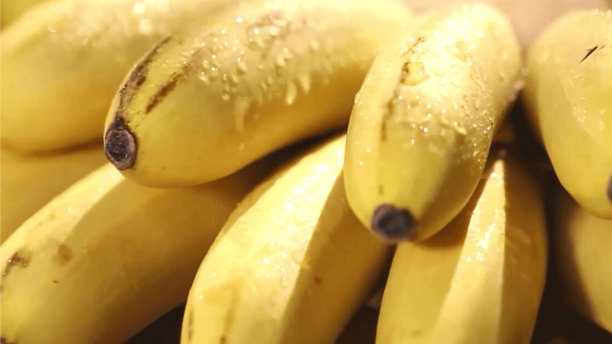 Как похудеть на бананах: методика и диета